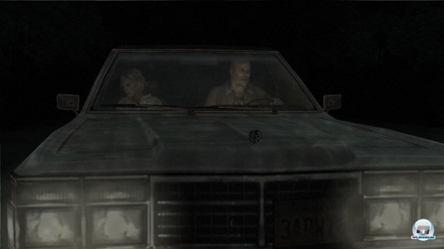 Screenshot - Silent Hill: HD Collection (360) 2308317
