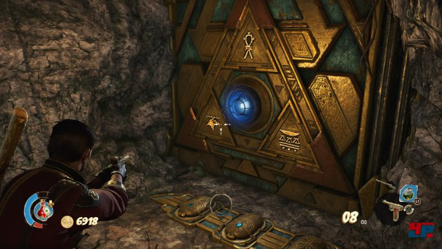 Screenshot - Strange Brigade (PS4) 92573025