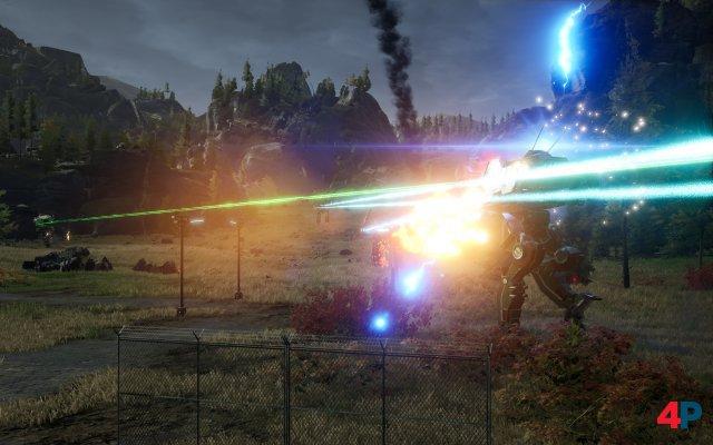 Screenshot - MechWarrior 5: Mercenaries (PC) 92602655