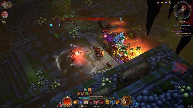 Screenshot - Torchlight 3 (PC, One) 92626621