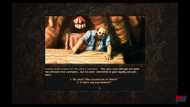 Screenshot - Aeon of Sands - The Trail (PC) 92579385