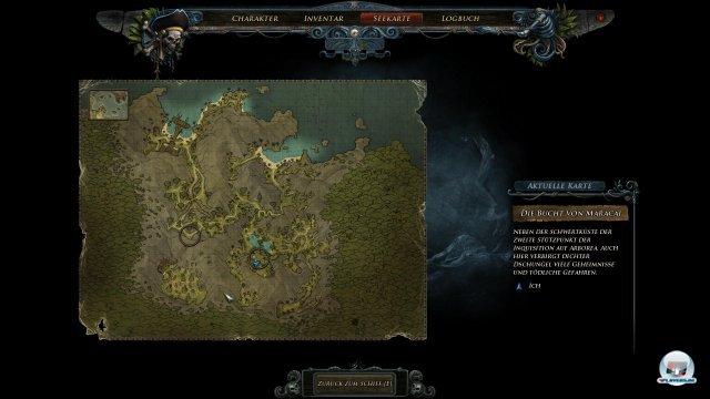 Screenshot - Risen 2: Dark Waters (PC) 2346672
