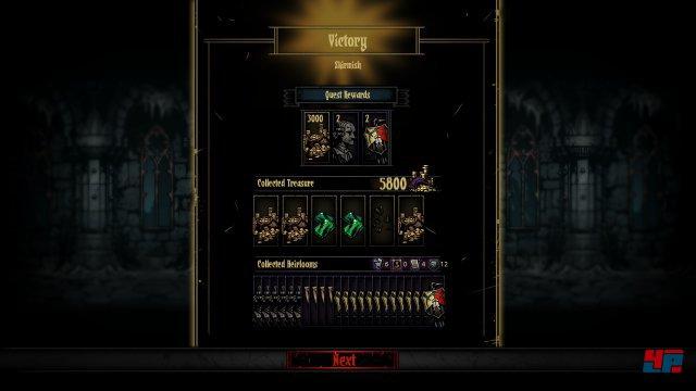 Screenshot - Darkest Dungeon (PC) 92499020