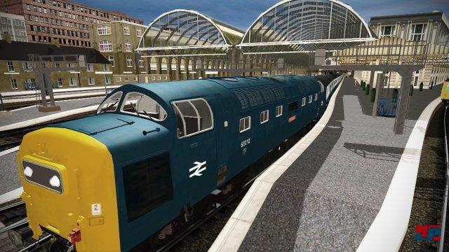 Screenshot - Trainz: A New Era (PC) 92505148
