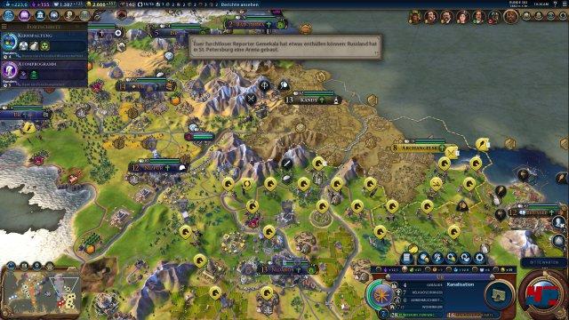 Screenshot - Civilization 6 (PC) 92535523