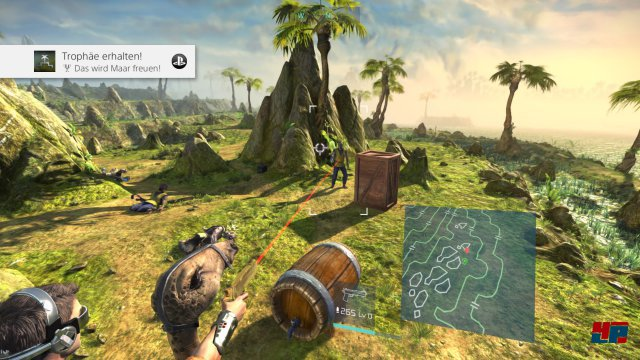 Screenshot - Outcast - Second Contact (PC) 92555971