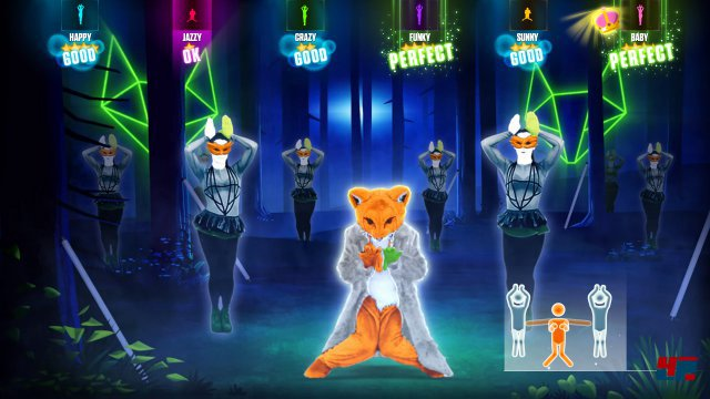 Screenshot - Just Dance 2015 (360) 92484086