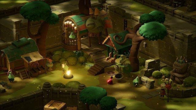 Screenshot - Death's Door (XboxSeriesX) 92646508