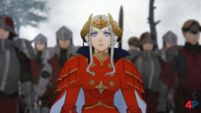 Screenshot - Fire Emblem: Three Houses (Switch) 92590067