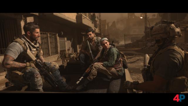 Screenshot - Call of Duty: Modern Warfare (PC) 92599234