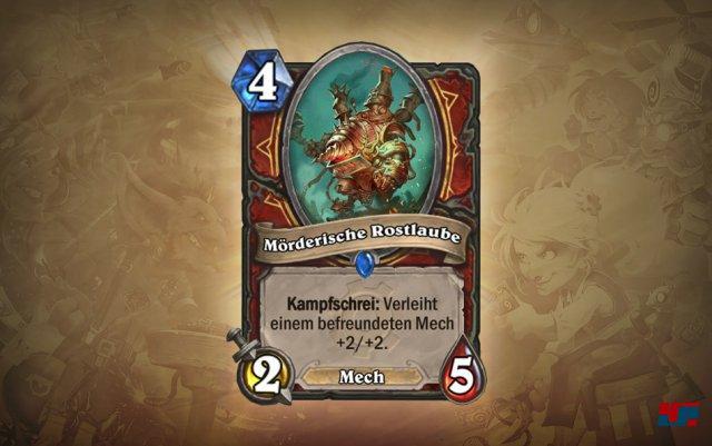 Screenshot - Hearthstone: Heroes of Warcraft (iPad) 92495889