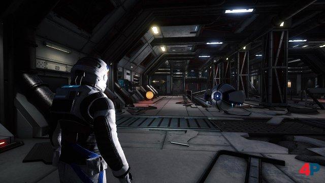 Screenshot - Deliver Us The Moon (OculusRift)