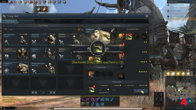 Screenshot - Kingdom Under Fire 2 (PC) 92601928