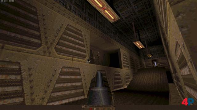 Screenshot - Quake (PC)