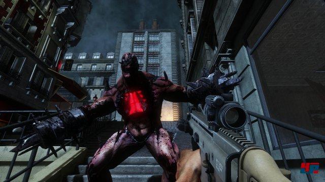 Die Fleshpounds gehören zu den stärksten und hartnäckigsten Gegnern.