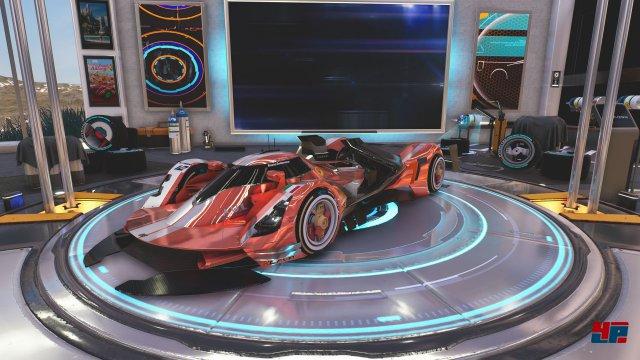 Screenshot - Xenon Racer (PC) 92580611