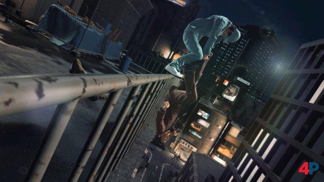 Screenshot - Judgment (PlayStation4Pro) 92590891