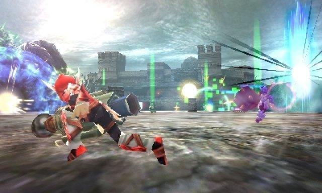 Screenshot - Kid Icarus: Uprising (3DS) 2330827