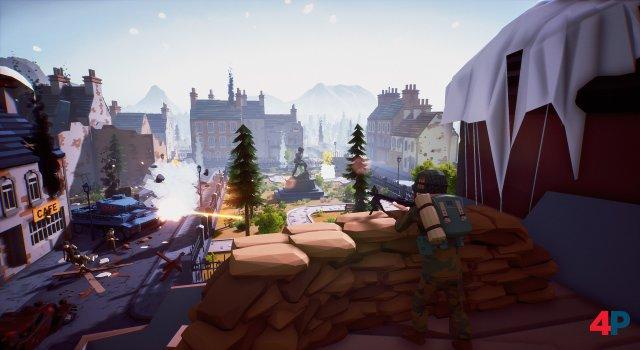 Screenshot - Polygon (PC)