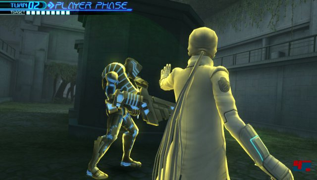 Screenshot - Lost Dimension (PS_Vita) 92512912