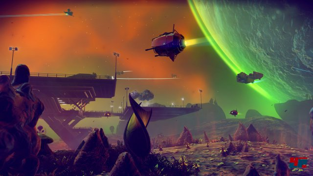 Screenshot - No Man's Sky (PC) 92562439