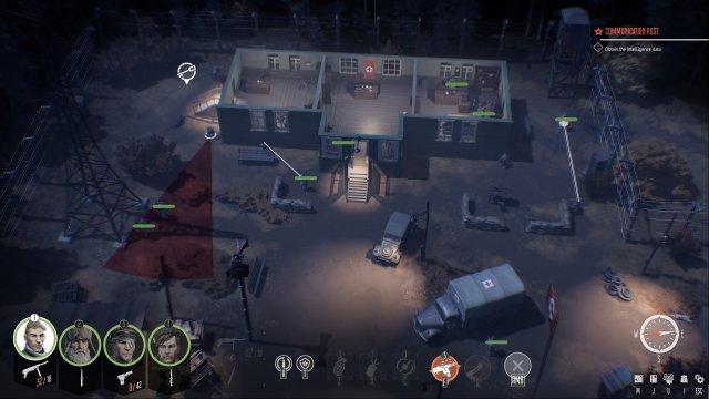 Screenshot - Partisans 1941 (PC)