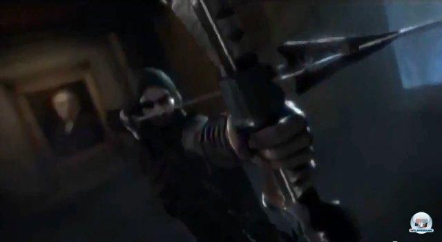 <b>Thief 4 (Multi) </b><br><br> Um den vor vier Jahren angekündigten Multiplattform-Titel Thief 4 ist es in der jüngeren Vergangenheit verdächtig still geworden. Gerüchten zufolge will Square-Enix  das Spiel erst Ende des Jahres für den Nachfolger der Xbox 360 veröffentlichen. Wir sind gespannt darauf, ob dem finsteren Schleichspiel-Klassiker ein würdiges Comeback gelingt. 92434412
