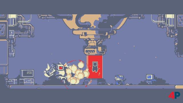 Screenshot - Kunai (PC)