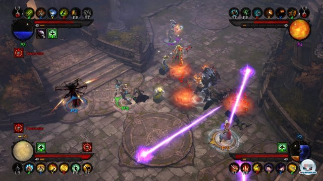 Screenshot - Diablo 3 (360) 92463235