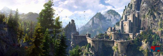 Screenshot - The Witcher 3: Wild Hunt (PC) 92496459