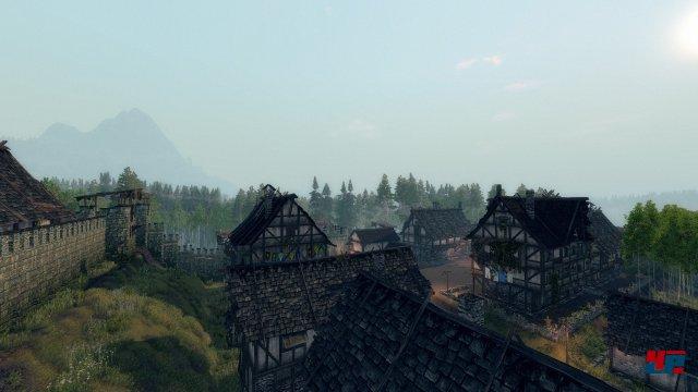 Screenshot - Life is Feudal (PC)
