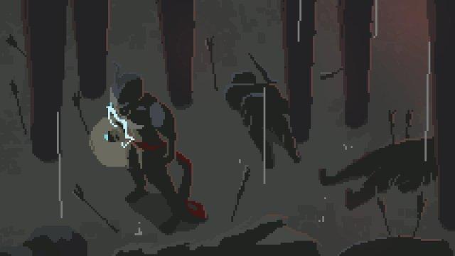 Screenshot - Unsouled (PC)