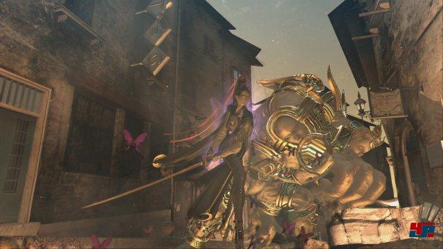 Screenshot - Bayonetta (PC) 92543790