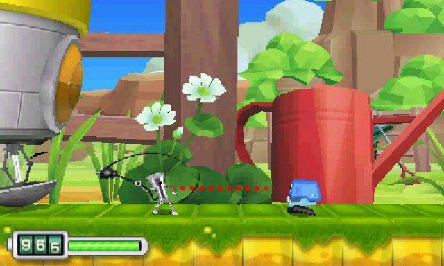 Screenshot - Chibi-Robo!: Zip Lash (3DS) 92507505