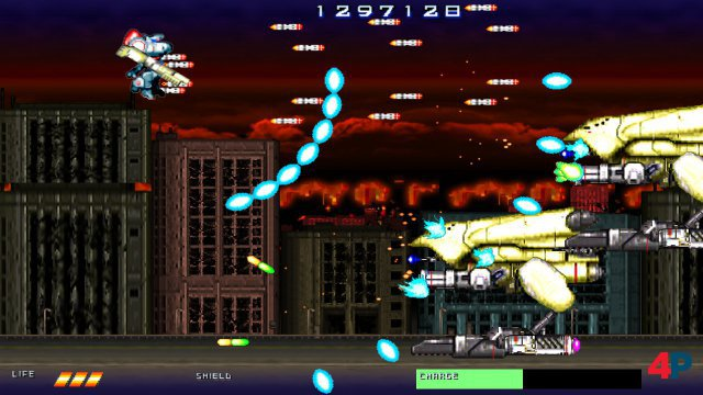 Screenshot - Shmup Collection (Switch) 92613446