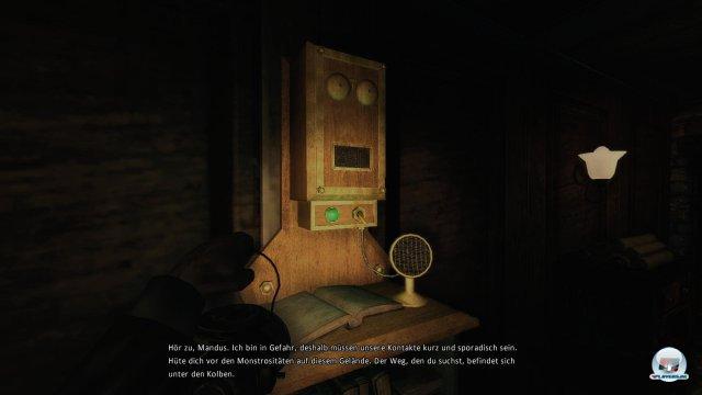 Screenshot - Amnesia: A Machine for Pigs (PC) 92468694