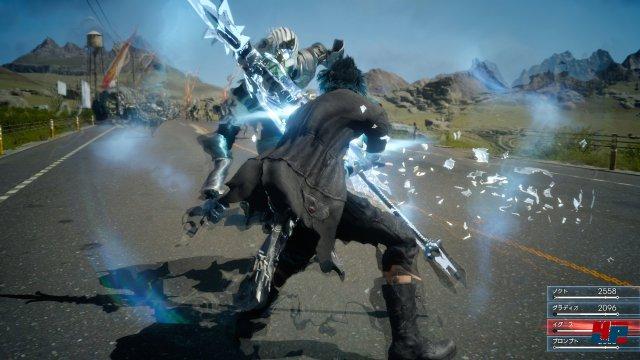 Screenshot - Final Fantasy 15 (PlayStation4) 92498486
