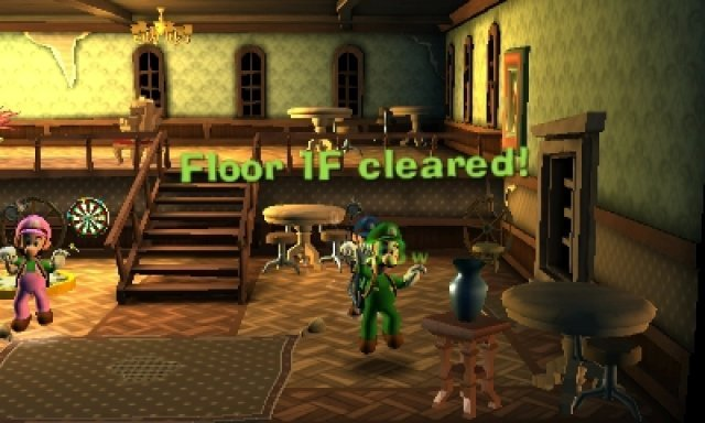 Screenshot - Luigi's Mansion 2 (3DS) 92457225