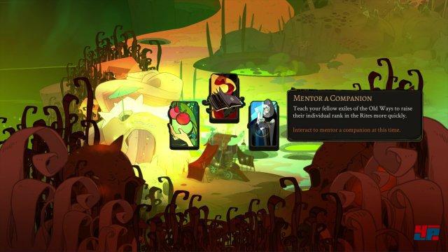 Screenshot - Pyre (PS4)