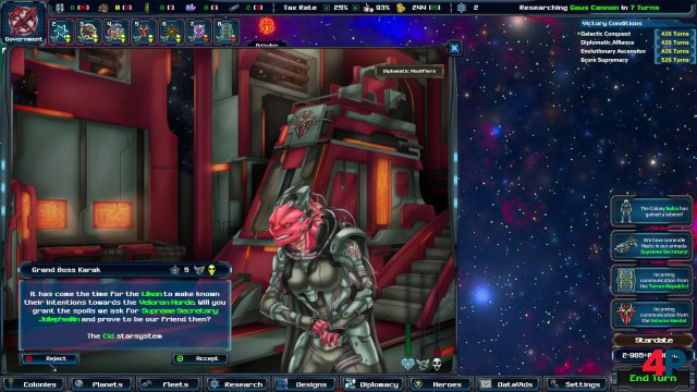 Screenshot - Astra Exodus (PC) 92591732