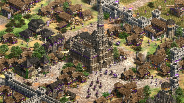 Screenshot - Age of Empires 2: Definitive Edition (PC) 92631261