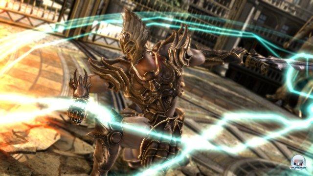 Screenshot - Soul Calibur V (360) 2279237