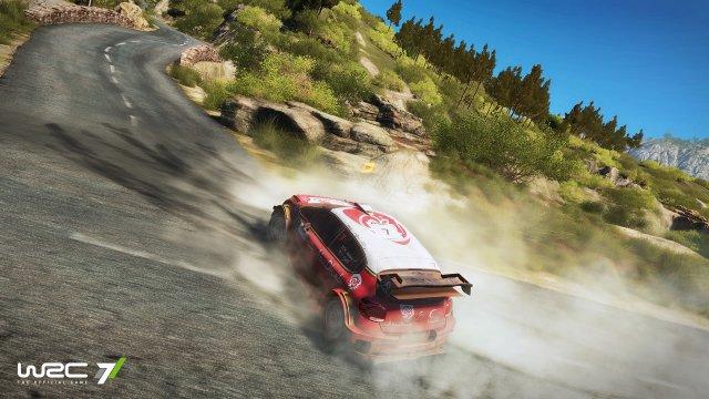 Screenshot - WRC 7 (PC) 92553273