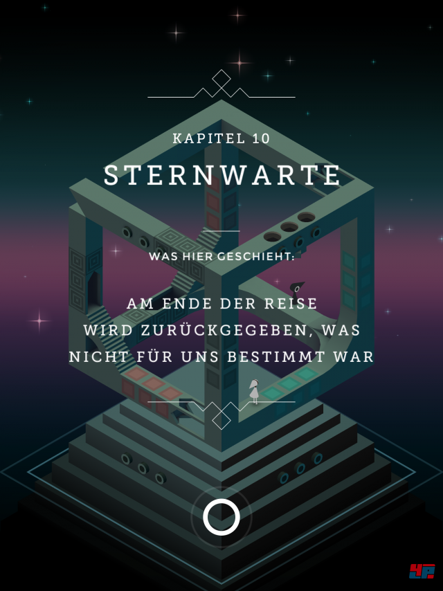 Screenshot - Monument Vally (iPad) 92483465