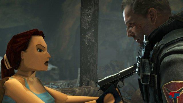 Zum 20. Geburtstag von Tomb Raider hat Square Enix ein attraktives Paket geschnürt.