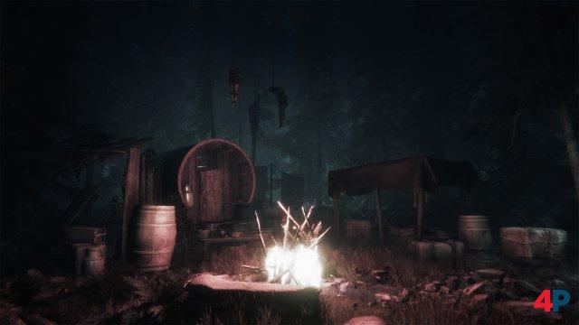 Screenshot - Maid of Sker (PC) 92611863