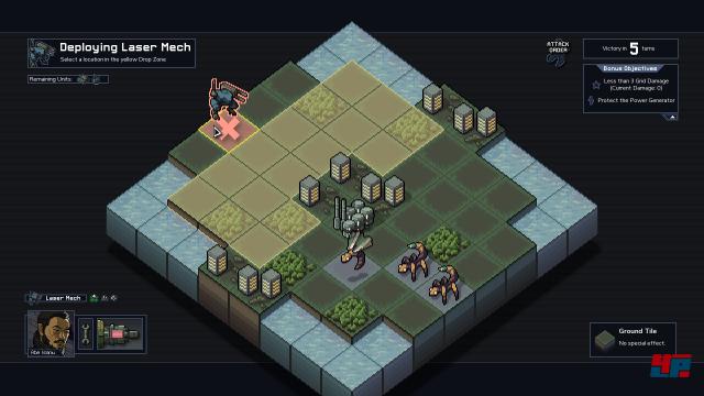 Screenshot - Into the Breach (PC) 92560504