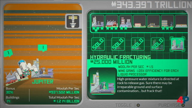 Screenshot - Vostok Inc. (PC)