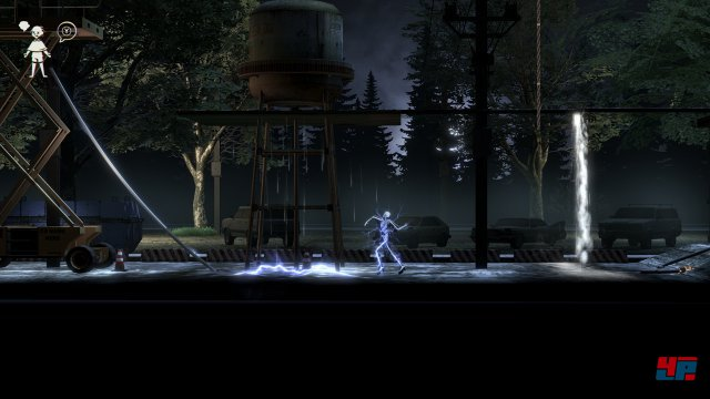 Screenshot - The Missing: J.J. Macfield and the Island of Memories (PC)