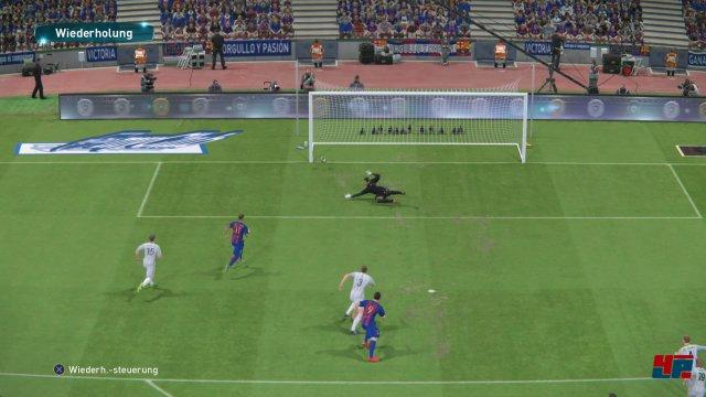Screenshot - Pro Evolution Soccer 2017 (PS4) 92533254